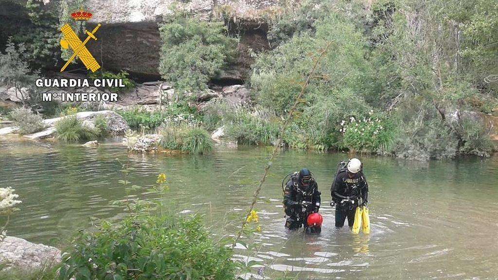 Muere ahogado un joven de 20 años en la cascada de Pedrosa de Tobalina (Burgos)
