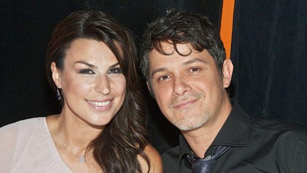 La confirmación de la ruptura entre Alejandro Sanz y Raquel Perera