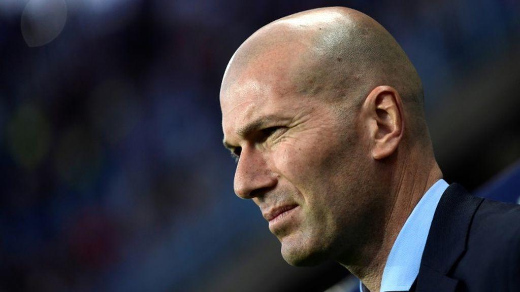 El Real Madrid comunica la muerte del hermano de Zidane