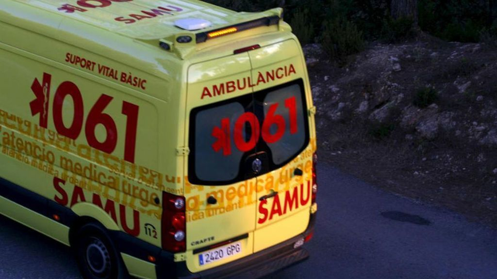 Trasladan al hospital a una niña de 4 años en estado grave tras ahogarse en una piscina en Bunyola