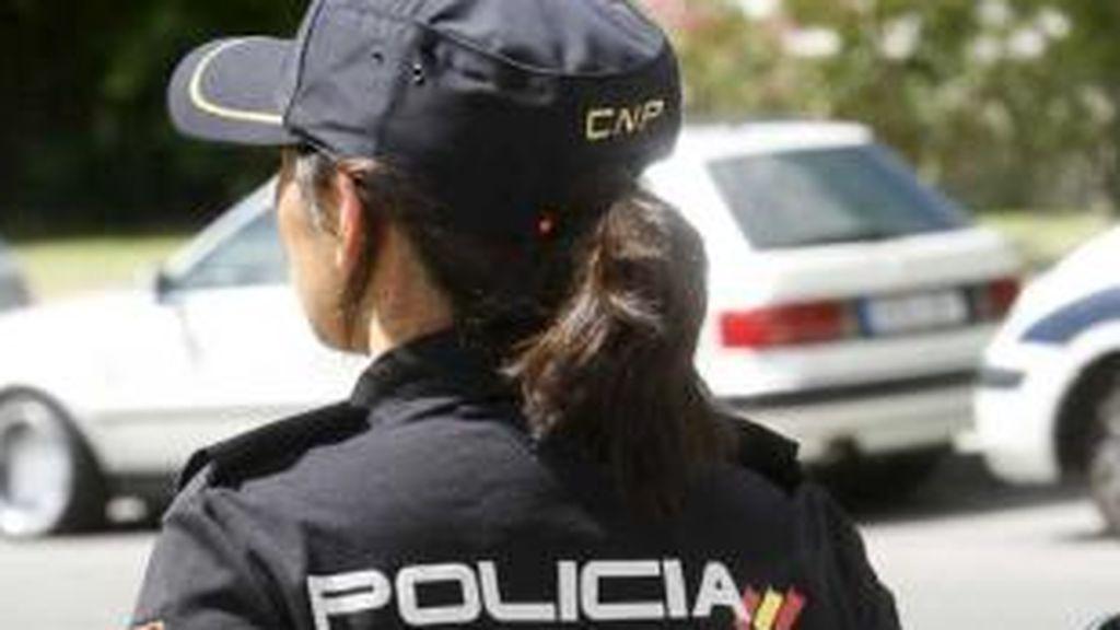 Un motorista detenido acusado de romper varios dientes a una conductora