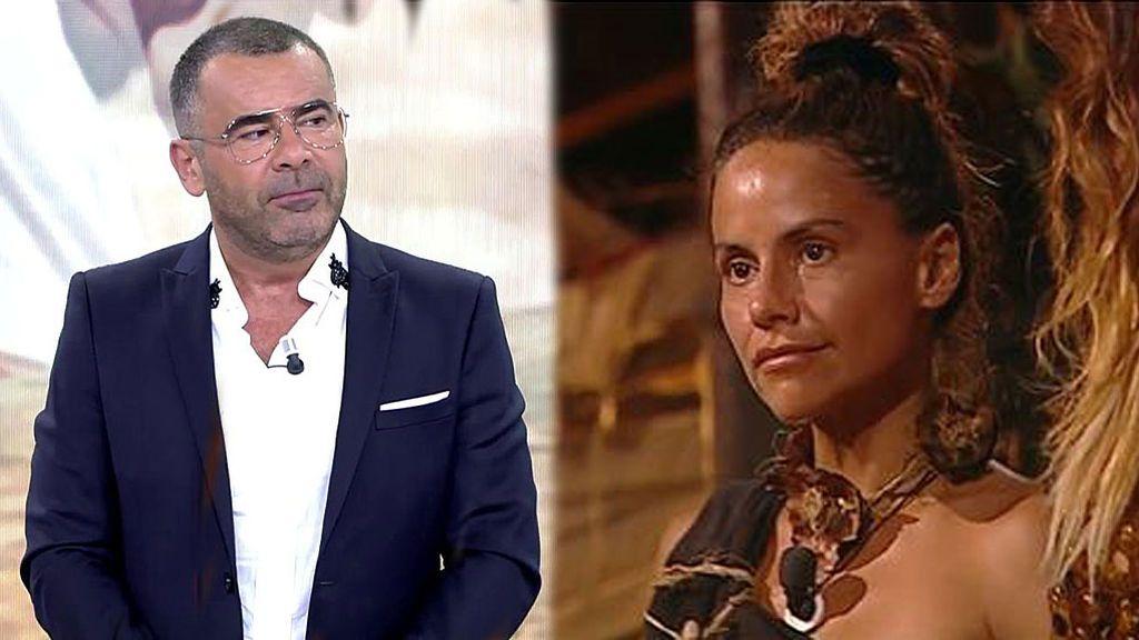 Jorge Javier Opina Sobre El Gran Problema De Monica Hoyos En