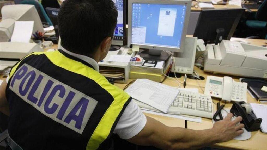 Detenido un hombre en Valencia por enseñar sus genitales a la hija de su expareja en una videollamada