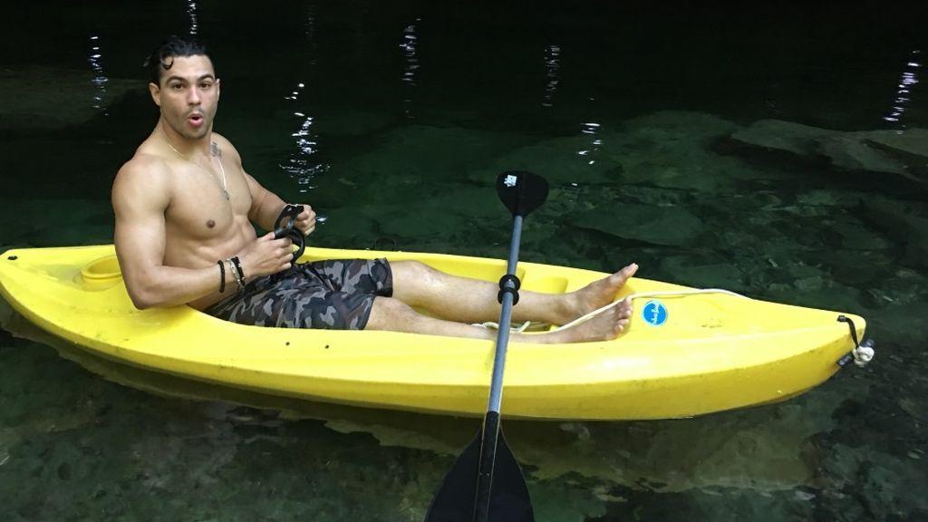 """Detenido el famoso 'youtuber' Raimundo """"Ray"""" Díaz acusado de asalto sexual a una menor"""