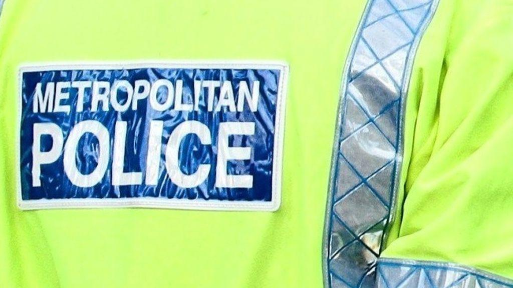 Un vehículo atropella a una multitud en Londres: hay al menos siete heridos