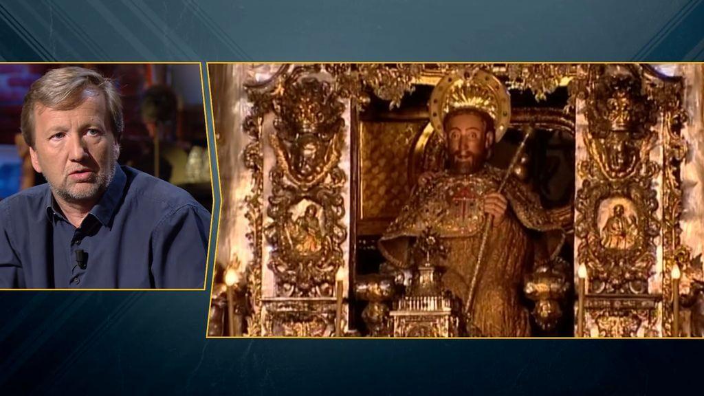 Las sombras del Códice: todos los secretos del mayor robo en la Catedral de Santiago