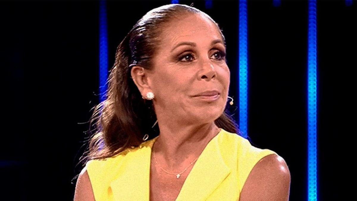 Hoy quiero confesar... mi amor imposible y otros momentos 'Pantoja' en Telecinco