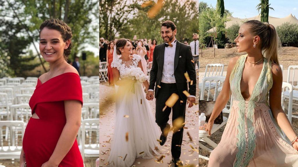 Análisis de los aciertos y errores de los asistentes a la boda de Lovely Pepa
