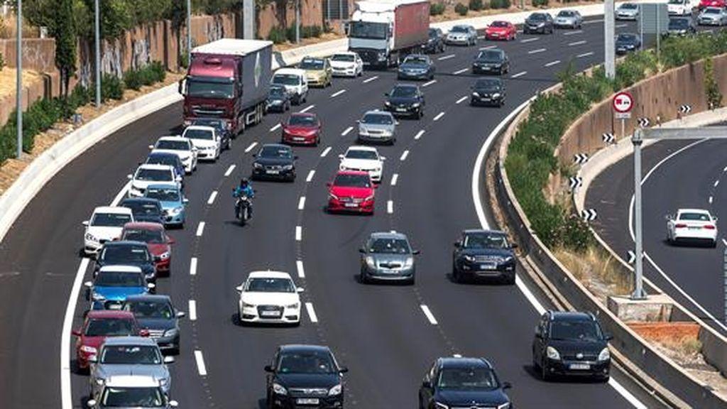 Las muertes en carretera se reducen por primera vez en cinco años