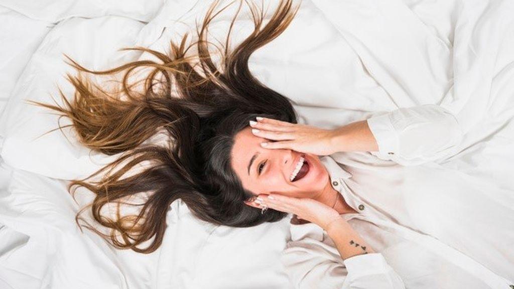 Cinco trucos para que tu pelo crezca mucho más deprisa