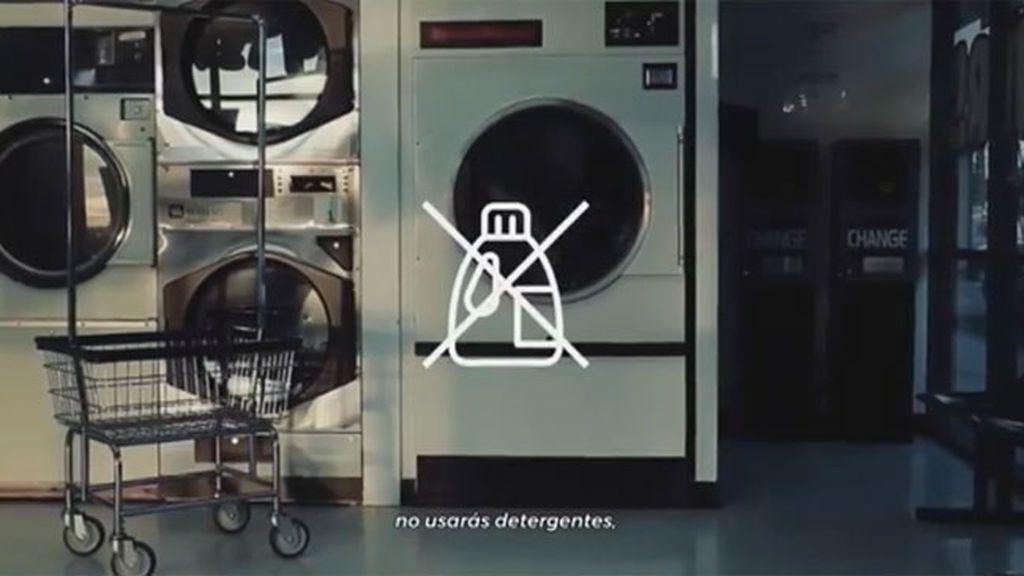 Declarar la guerra a la lavadora para salvar el planeta