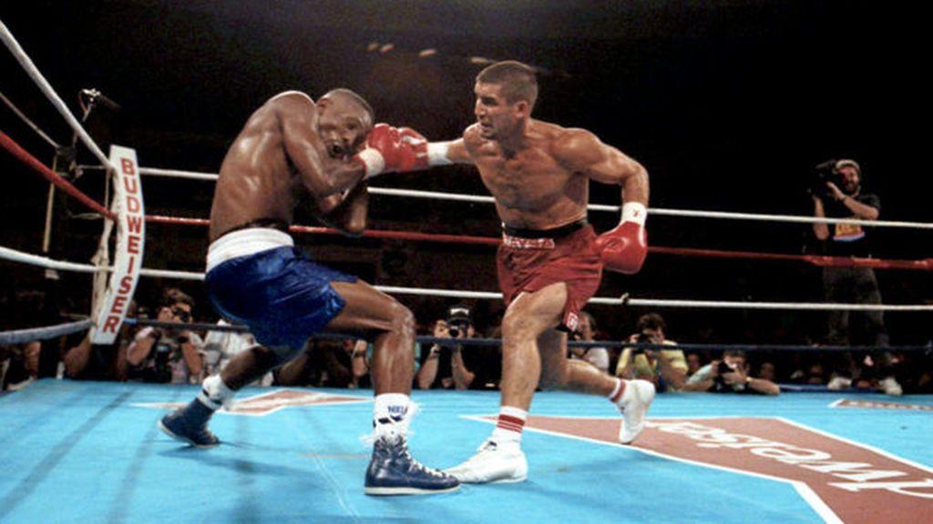 Pernell Whitaker, el primer boxeador que derrotó a Poli Díaz, muere atropellado a los 55 años