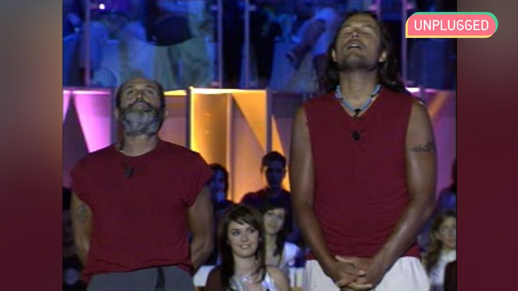 Final de 'Supervivientes 2007'