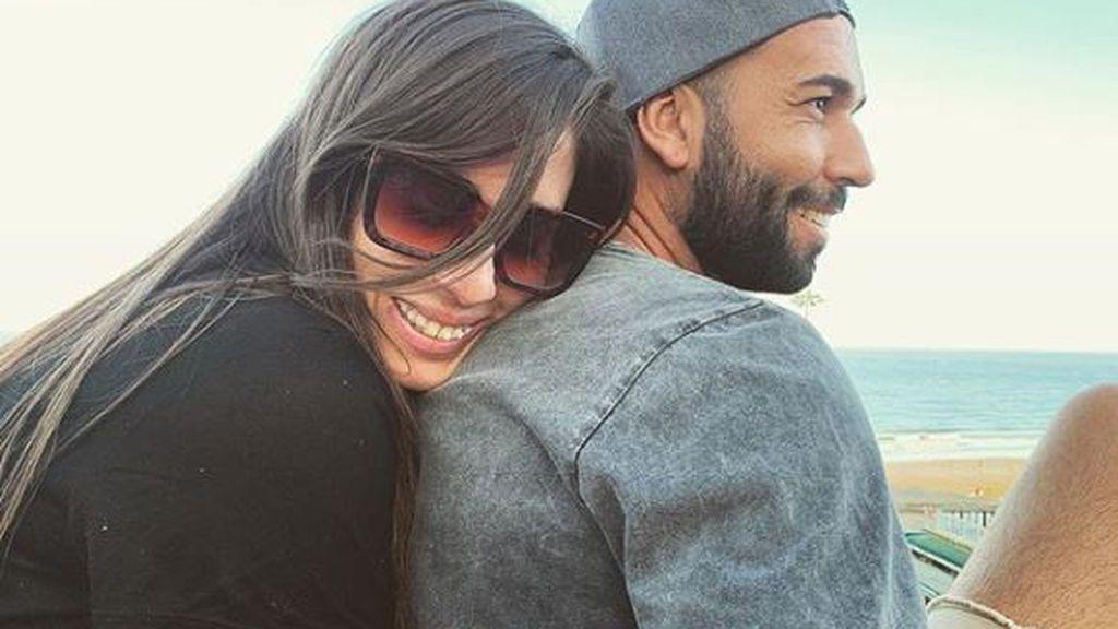 """Anabel Pantoja cumple 33 años y su prometido Omar le manda un emotivo mensaje: """"Lo mejor está por llegar"""""""