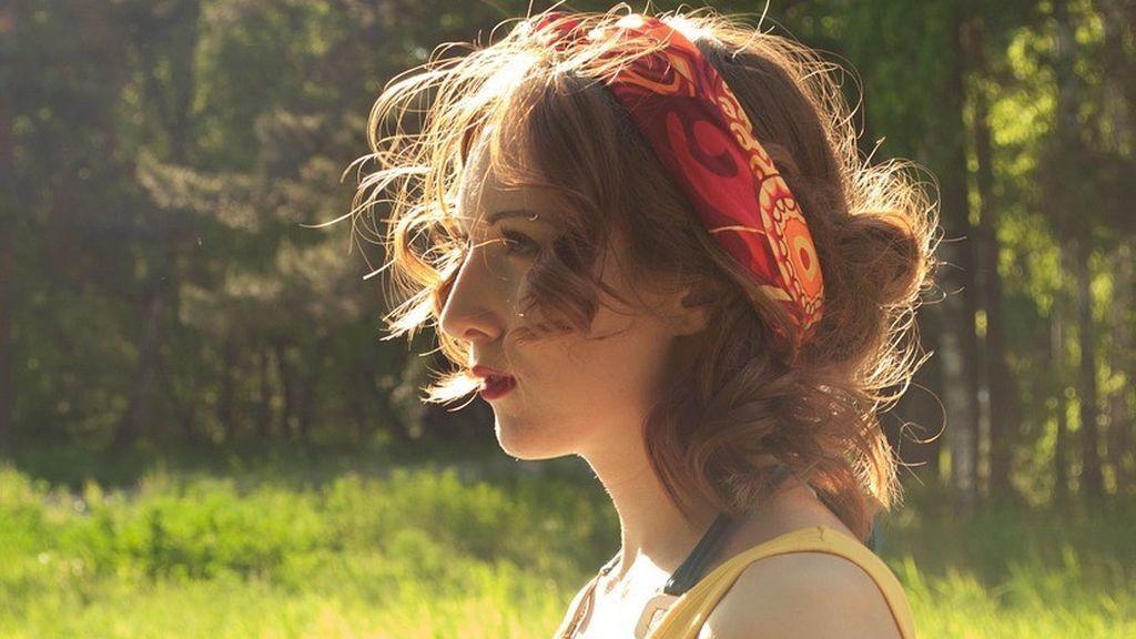 Cinta de pelo