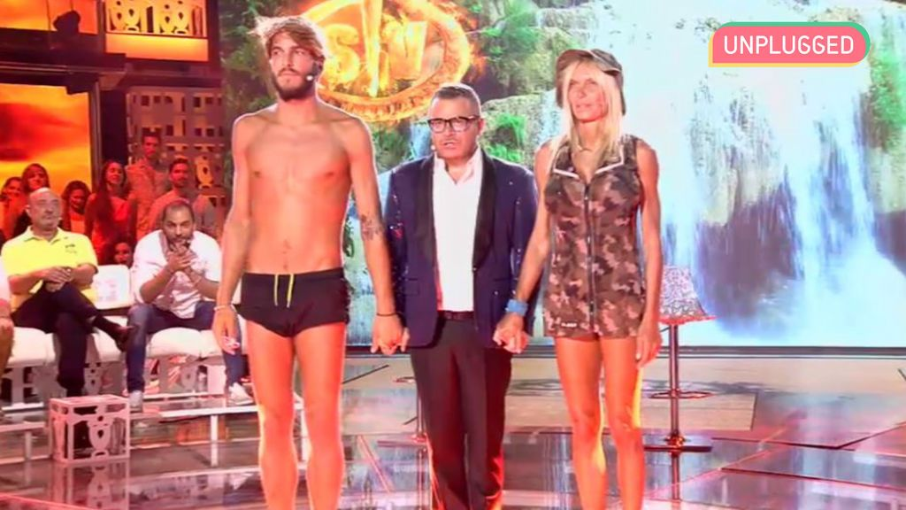 Final de 'Supervivientes 2016'