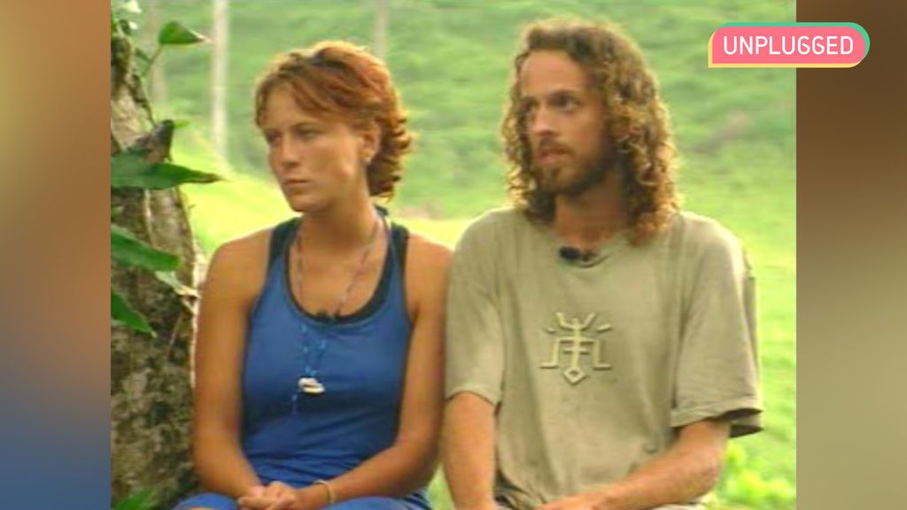 Final de 'Supervivientes 2000'
