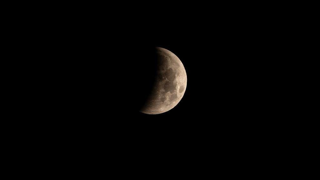 Cómo ver el eclipse lunar del próximo 16 de julio