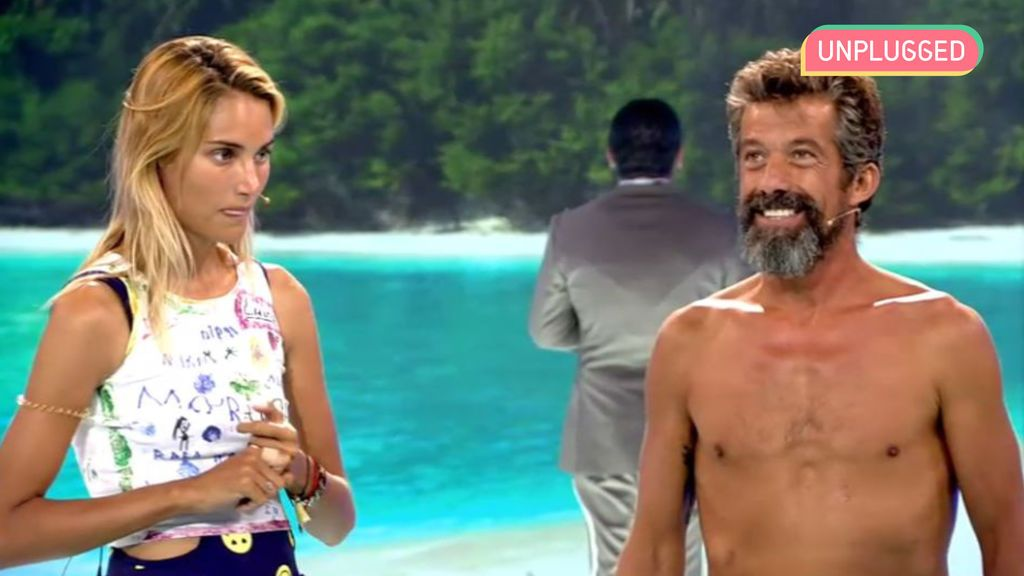 Final de 'Supervivientes 2017'