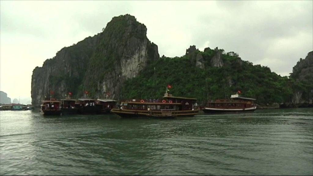 Paraísos de Vietnam, tesoros de Roma y Harry Potter: The Exhibition