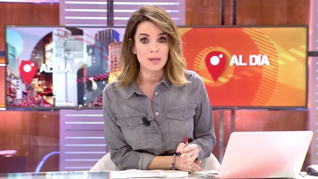 Toda la información de actualidad de Noticias Cuatro la encontrarás en Cuatro al día