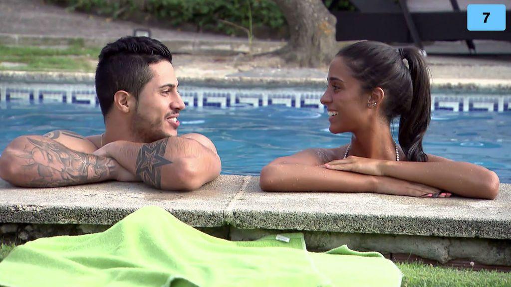 Claudia se encuentra con un expretendiente de Jenni en sus primeras citas tras su ruptura (1/2)