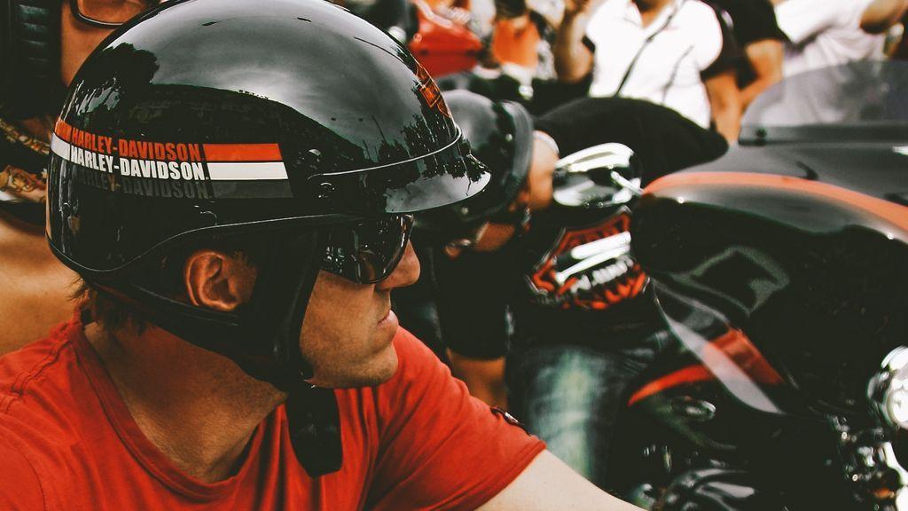 Seguridad sin pasar calor: cinco cascos de verano para gozar de la moto