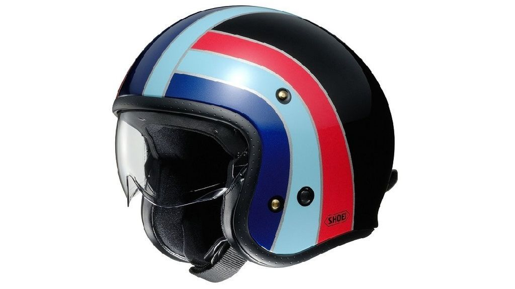 Shoei Nostalgia TC10