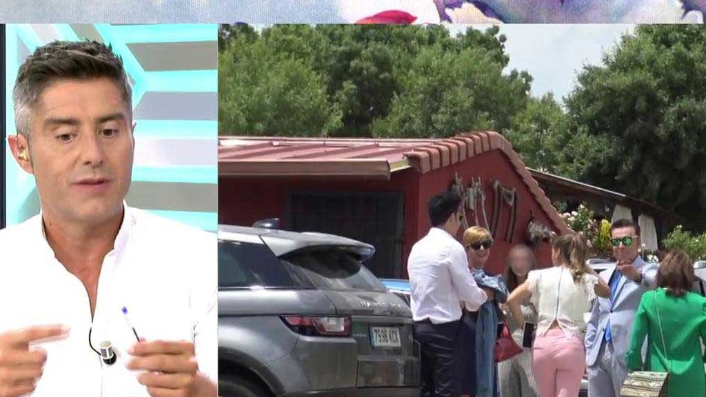 """Pepe del Real: """"La familia de Gloria Camila cree que Kiko está donde está gracias a ella"""""""