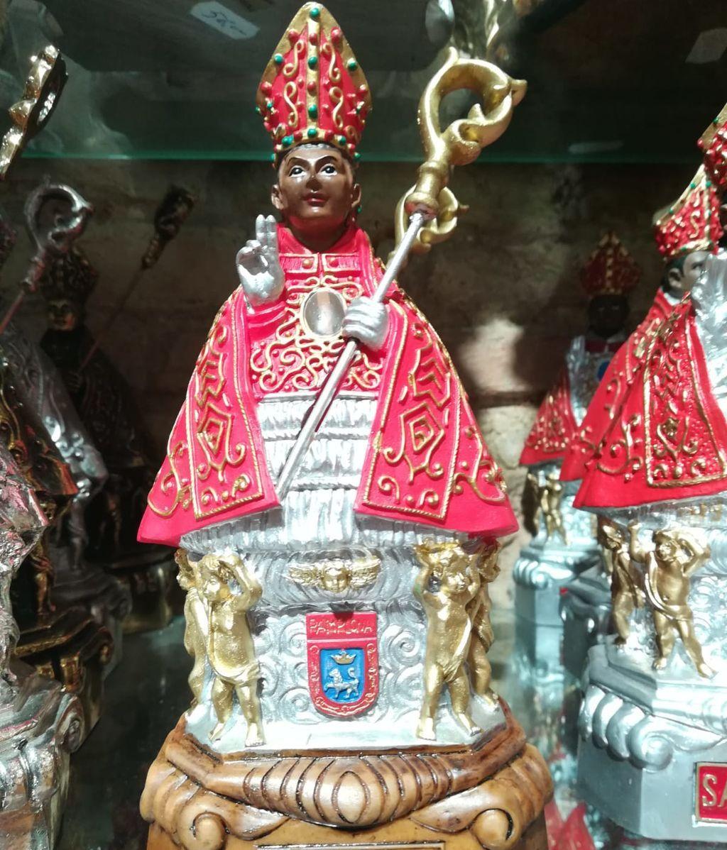 Los 'souvenirs' preferidos de los turistas