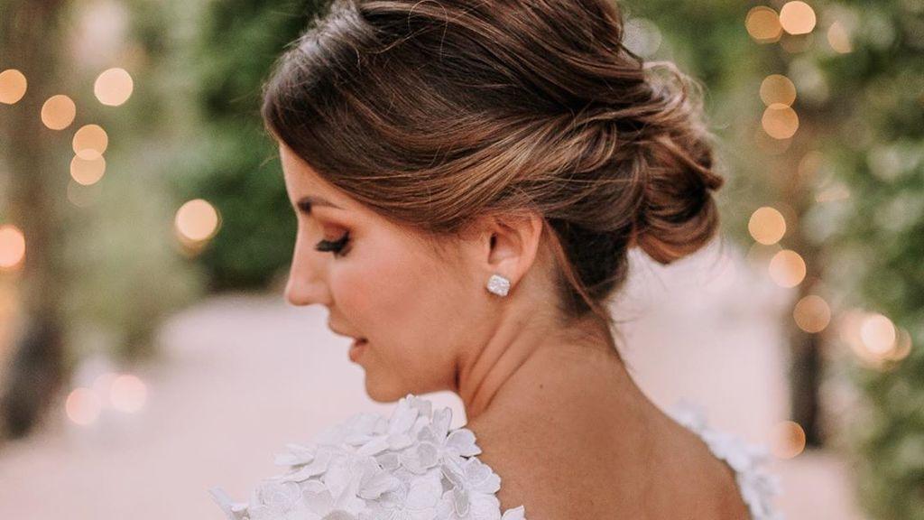 Cásate como Lovely Pepa: ella te cuenta el paso a paso de su look y la decoración de su boda