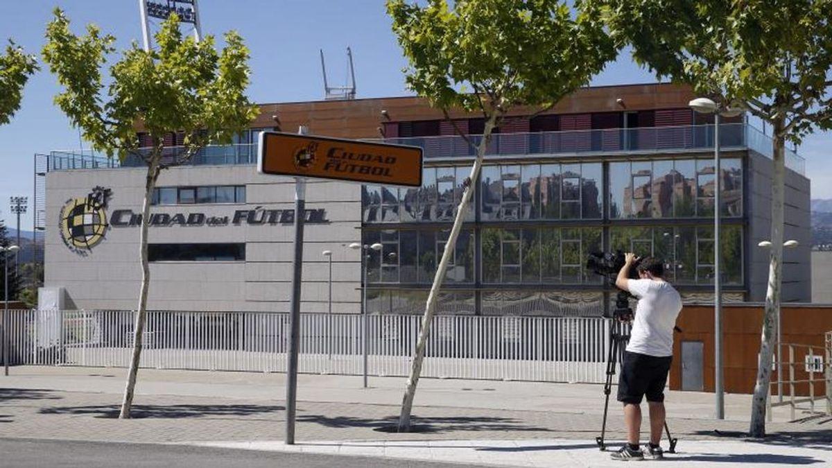La Audiencia Nacional investiga el fraude de 5M € en compra derechos de jugadores y en préstamos a clubes