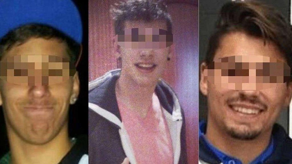 La Fiscalía pide hasta 40 años a los jugadores de la Arandina por agresión sexual a una menor