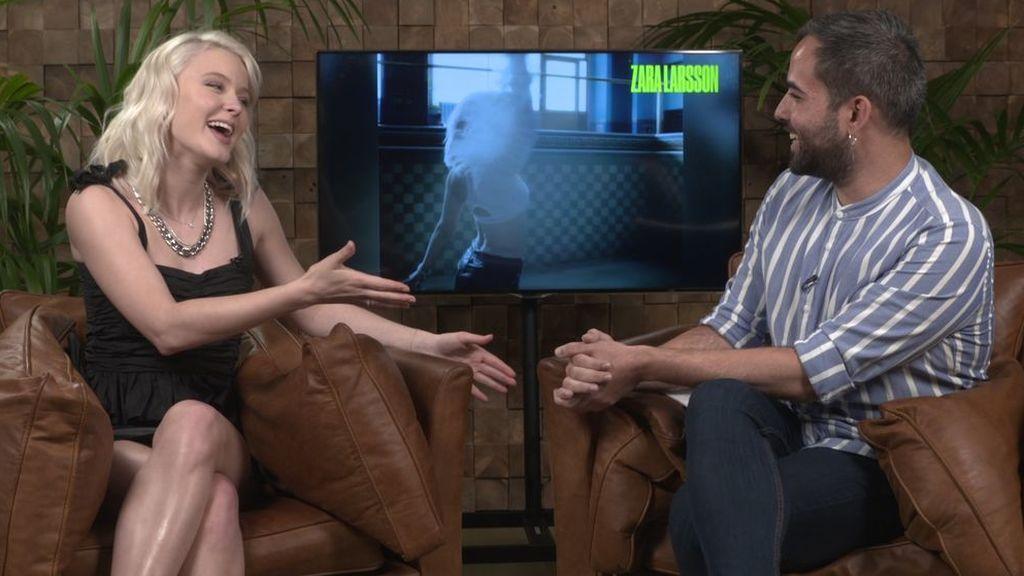 "Entrevista a Zara Larsson: ""He luchado mucho"""