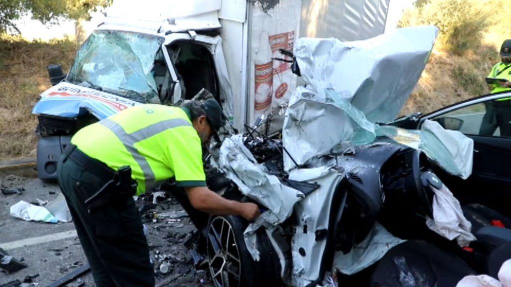 Casi la mitad de los conductores muertos en 2018 había consumido alcohol o drogas