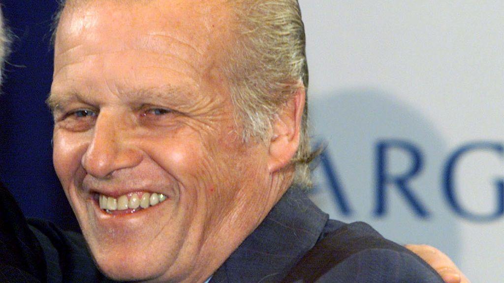 Muere el expresidente del banco BBVA, Emilio Ybarra
