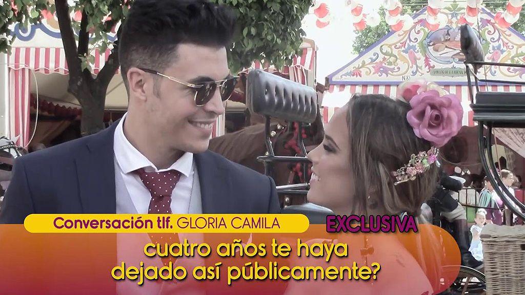 """Gloria Camila rompe su silencio tras su ruptura con Kiko Jiménez: """"Después de esto me espero cualquier cosa"""""""