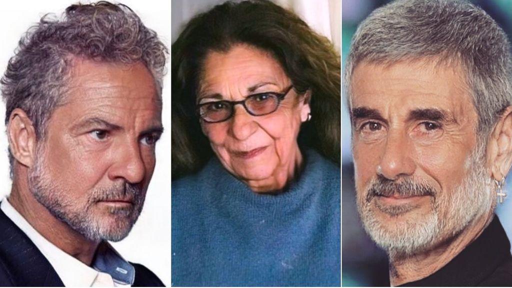 Face App, el reto viral del momento: los famosos se suman a ver su imagen de ancianos