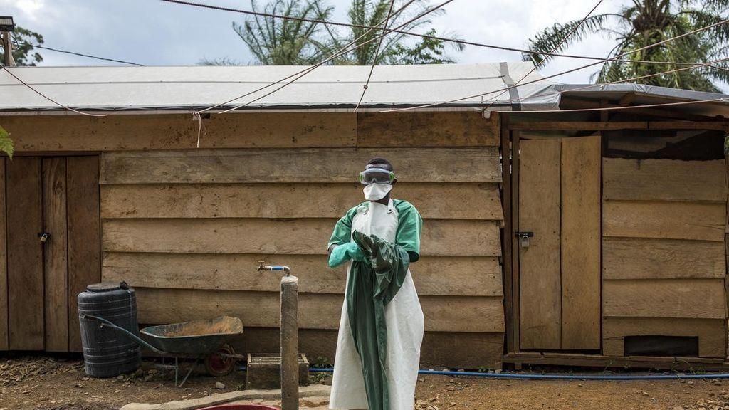 La OMS alerta del brote de ébola en RDC y lo califica de emergencia de salud pública internacional