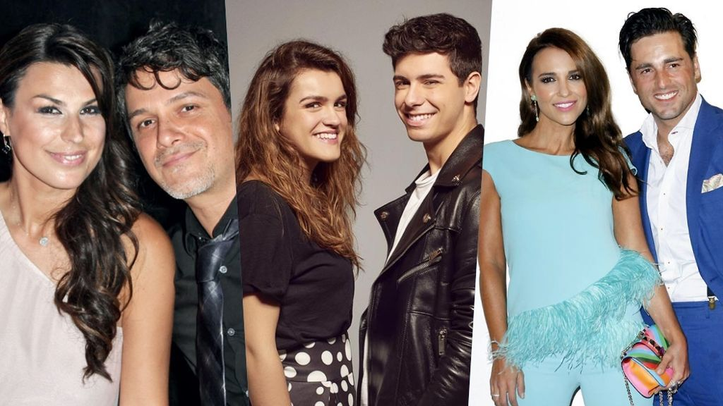 """Eufemismos VIP: Alejandro Sanz y otros famosos que no se atreven a decir """"hemos roto"""""""