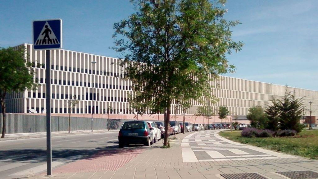 La fiscalía pide la suspensión del ingreso en prisión de Borja