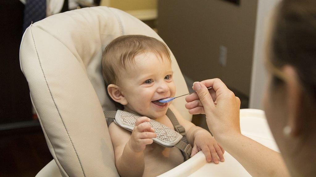 La OCU recomienda no abusar de los tarritos de comidas para bebés menores de diez meses