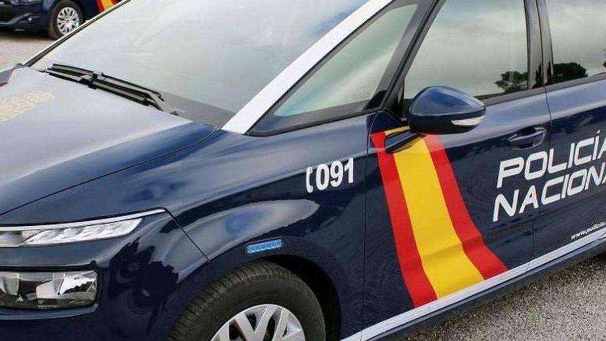 Dos parricidios tiñen de negro la jornada de ayer en Málaga