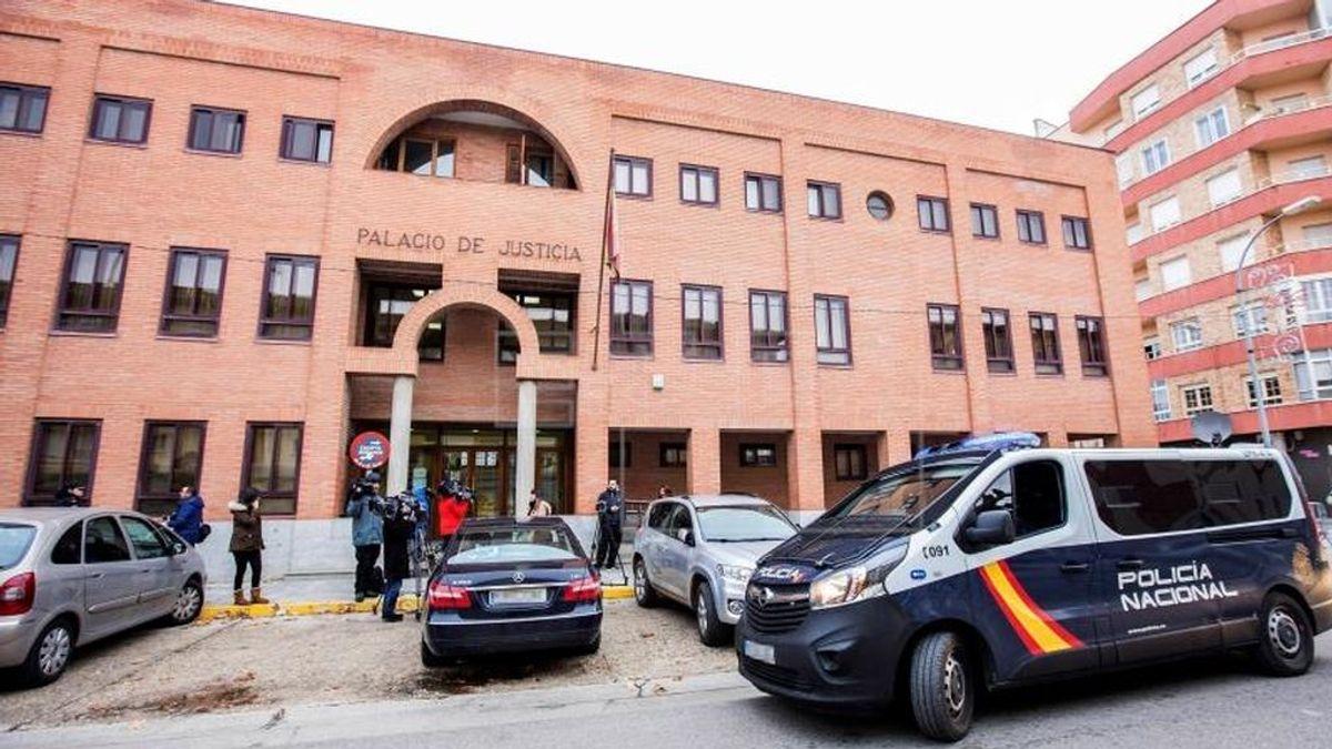 El Fiscal pide penas de 40 años a los jugadores de La Arandina por agresión sexual a una menor