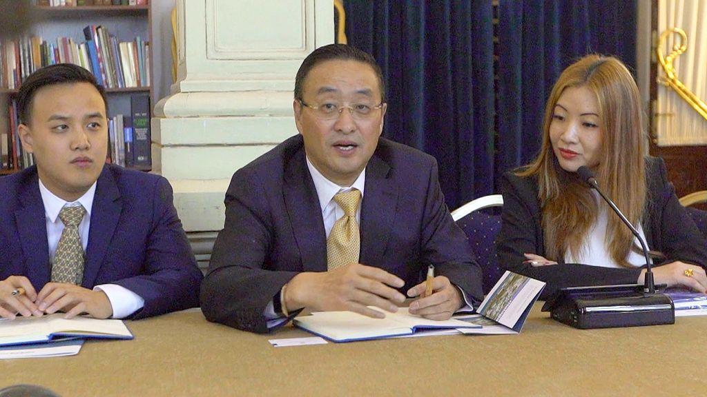 'Fuera de cobertura' (T03XP06): 'Bienvenido, Mr. Cheng', completo y en HD