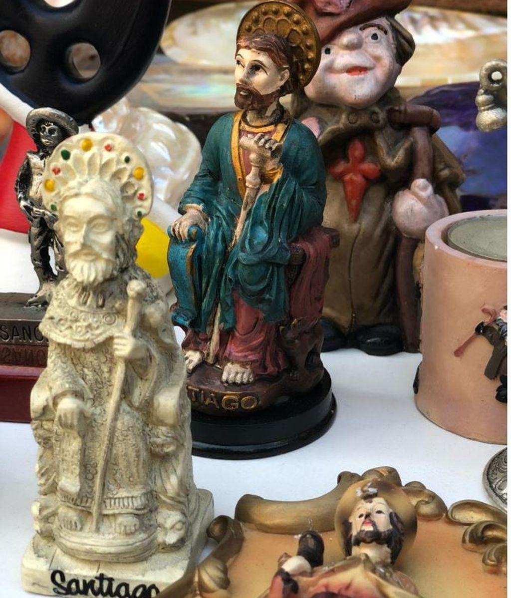 España, de punta a punta en diez 'souvenirs'