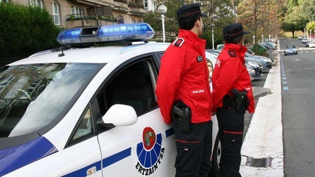 La Ertzaintza busca a dos menores desaparecidos tras un torneo de fútbol