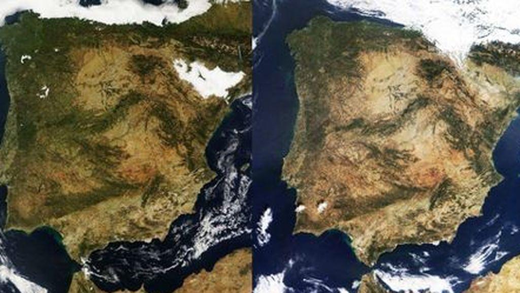 Un informe alerta de la escasez de agua para beber en España en 2050