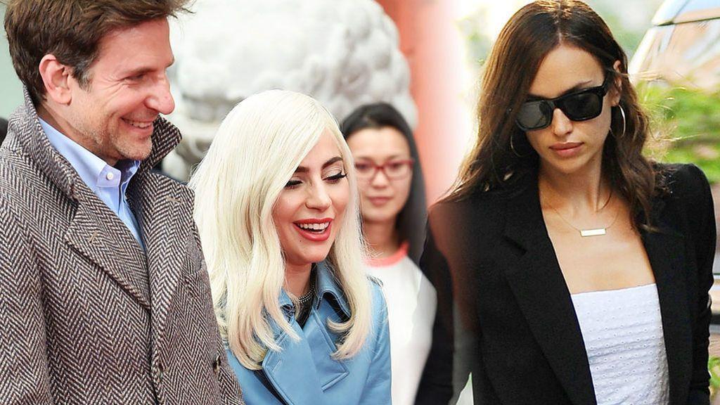 Lady Gaga y Bradley Cooper podrían estar viviendo juntos