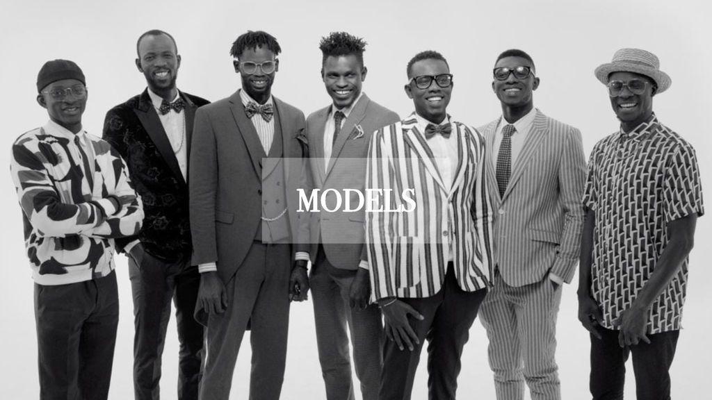 'De la acera a la pasarela': un nuevo proyecto da visibilidad a los manteros que quieren ser modelos